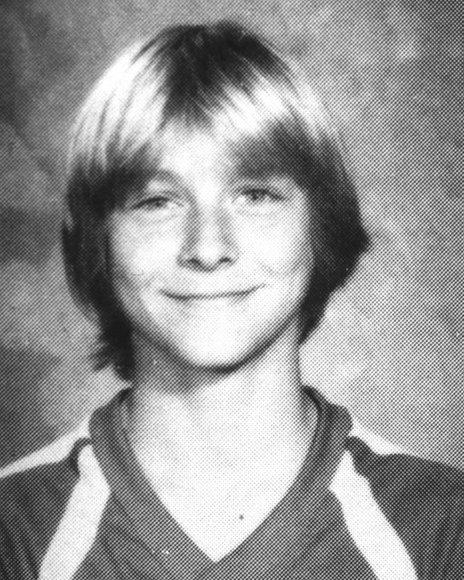 eminem high school yearbook. Geras vaikis Eminem#39;as